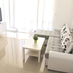 Апартаменты Apartments Villa Milna 1 Улучшенные апартаменты с различными типами кроватей фото 4