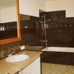 Отель Hansa Villa ванная