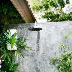 Отель Chaw Ka Cher Tropicana Lanta Resort 3* Улучшенный номер с различными типами кроватей фото 5