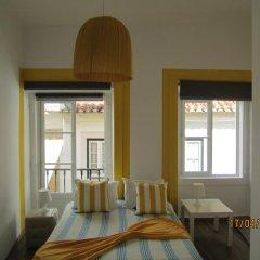 Отель Guesthouse Beira Mar Португалия, Лиссабон - отзывы, цены и фото номеров - забронировать отель Guesthouse Beira Mar онлайн в номере