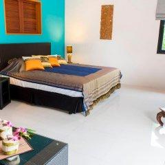 Отель Moon Cottage 3* Коттедж с различными типами кроватей фото 7