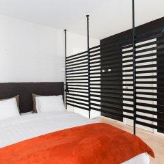 Отель Smartflats Design - L42 4* Студия с различными типами кроватей фото 4