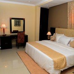 Stonehedge Hotel 4* Люкс с различными типами кроватей