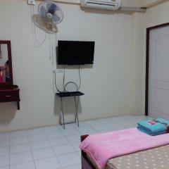 Отель Rooms @Won Beach комната для гостей
