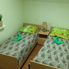 Хостел Home Номер с общей ванной комнатой с различными типами кроватей (общая ванная комната) фото 12