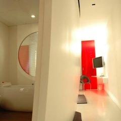 DuoMo hotel 4* Стандартный номер разные типы кроватей