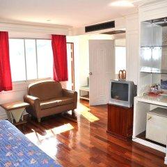 Отель HIGHFIVE 3* Люкс фото 2