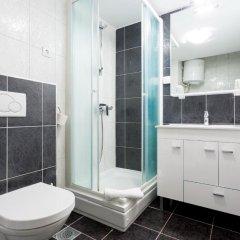 Отель Adriatic Queen Villa 4* Студия с различными типами кроватей фото 4