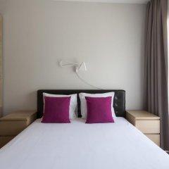 Отель ForRest Apartments Литва, Вильнюс - отзывы, цены и фото номеров - забронировать отель ForRest Apartments онлайн комната для гостей фото 5