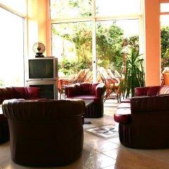 Mirage Apart Hotel Аланья интерьер отеля
