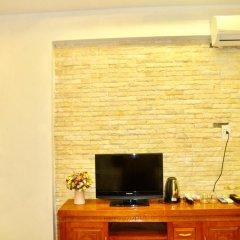 Nguyen Khang Hotel 2* Стандартный номер с различными типами кроватей фото 4
