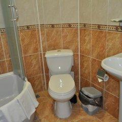 Гостиница Pano Castro 3* Стандартный номер с различными типами кроватей фото 6
