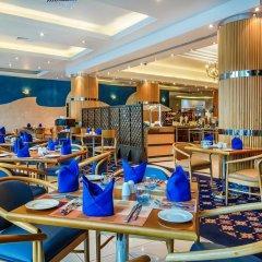 Отель Holiday International Sharjah питание фото 2