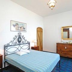 Отель Casa Pisano Италия, Равелло - отзывы, цены и фото номеров - забронировать отель Casa Pisano онлайн комната для гостей фото 5