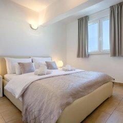 Отель Adriatic Queen Villa 4* Апартаменты с различными типами кроватей фото 10