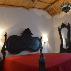 Отель Quinta da Fonte em Moncarapacho удобства в номере фото 2