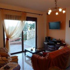 Отель Villa Amalia комната для гостей фото 3