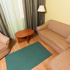 Мини-отель на Электротехнической Люкс с различными типами кроватей фото 19