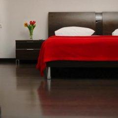 Апартаменты Премиум Апартаменты Одесса комната для гостей
