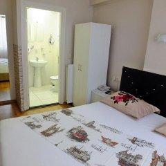 Kadikoy Port Hotel 3* Номер Комфорт с различными типами кроватей фото 10