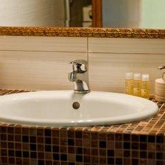 Апартаменты Seydnaya Apartments & Studios Ситония ванная