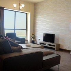 Отель Vacation Bay - Sadaf-5 Residence комната для гостей фото 2