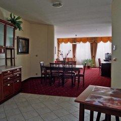 Отель Salve 4* Улучшенный люкс с различными типами кроватей фото 16