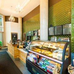 Отель Le Crystal Montreal Канада, Монреаль - отзывы, цены и фото номеров - забронировать отель Le Crystal Montreal онлайн питание фото 3