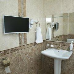 Гостиница Gold Mais 4* Представительский люкс с различными типами кроватей
