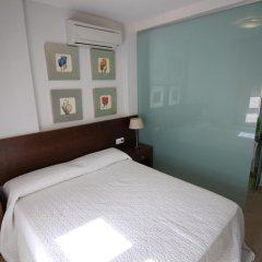 Отель Villamartin Испания, Ориуэла - отзывы, цены и фото номеров - забронировать отель Villamartin онлайн комната для гостей фото 3