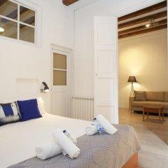 Отель BarcelonaForRent The Borne комната для гостей фото 2