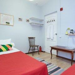 Хостел Дом Номер Эконом разные типы кроватей (общая ванная комната) фото 12