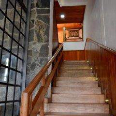 Отель Yoho River Side Inn интерьер отеля фото 3