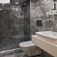 Baron Hotel 4* Стандартный номер с различными типами кроватей фото 8