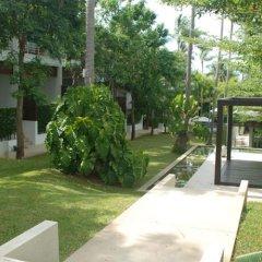Отель The Park Samui фото 9