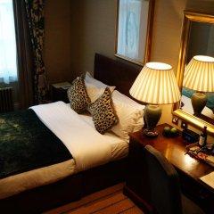 Отель The Colonnade 4* Стандартный номер с различными типами кроватей фото 8