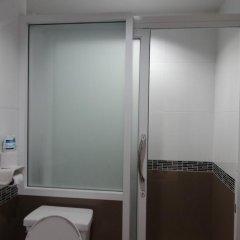 Отель Al Ameen Hotel Таиланд, Краби - отзывы, цены и фото номеров - забронировать отель Al Ameen Hotel онлайн ванная