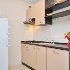 Отель Adriatic Queen Villa 4* Апартаменты с различными типами кроватей фото 20