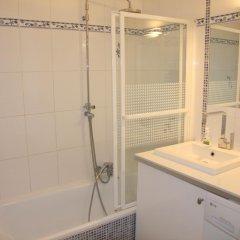Отель MyNice Le Richelmi ванная