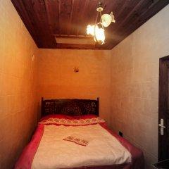 Hestia Filiz Hotel Стандартный номер с различными типами кроватей фото 4