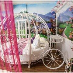 Angel Lover Theme Hotel Шэньчжэнь бассейн
