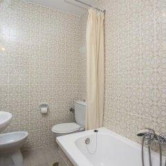 Отель Casual Valencia de la Música Испания, Валенсия - 5 отзывов об отеле, цены и фото номеров - забронировать отель Casual Valencia de la Música онлайн ванная