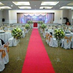 Rachawadee Resort and Hotel