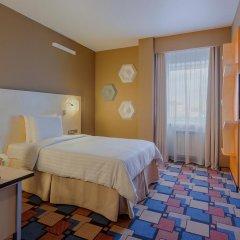 Дом Отель НЕО комната для гостей фото 7