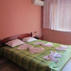 Family Hotel Sofia 2* Люкс с различными типами кроватей фото 6