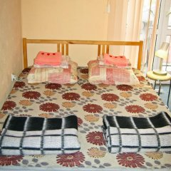 Хостел Достоевский Кровать в общем номере с двухъярусной кроватью фото 40