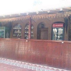 Отель Kasbah Sirocco Марокко, Загора - отзывы, цены и фото номеров - забронировать отель Kasbah Sirocco онлайн интерьер отеля