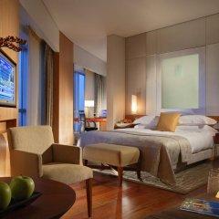 Гостиница Swissotel Красные Холмы 5* Представительский номер с различными типами кроватей фото 5