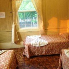 Отель Bird of Paradise Остров Утила комната для гостей фото 4