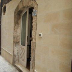 Отель Casa del Vicolo Сиракуза ванная